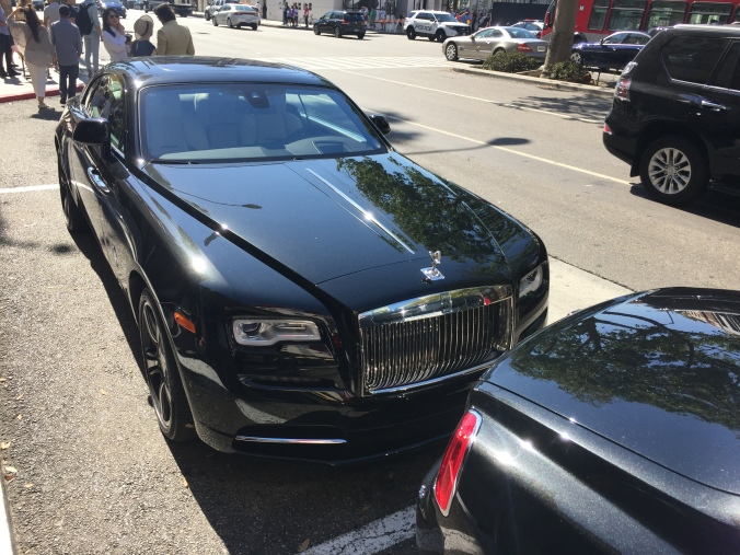 From Ghost Till Dawn: Rolls-Royce Ghost vs Wraith vs Dawn